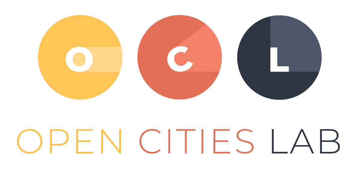 Open Cities Lab