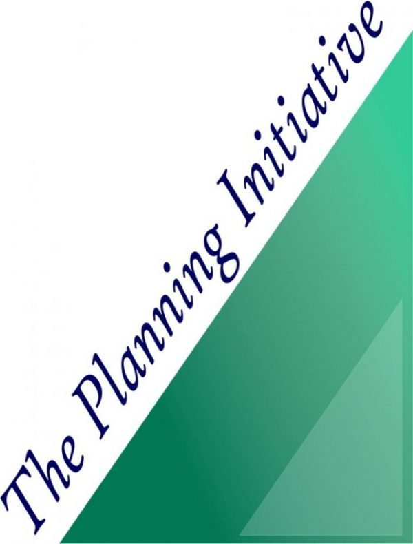 The Planning Initiative