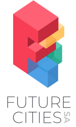 Future Cities South Africa Logo