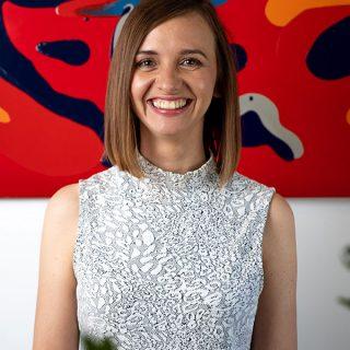 Joanne Parker Director LUMEC